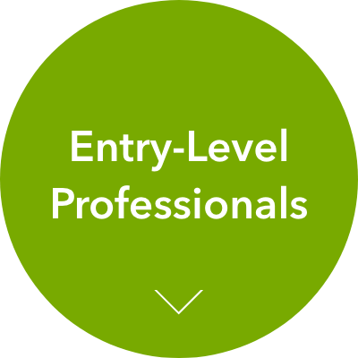 Apply for entry-level roles
