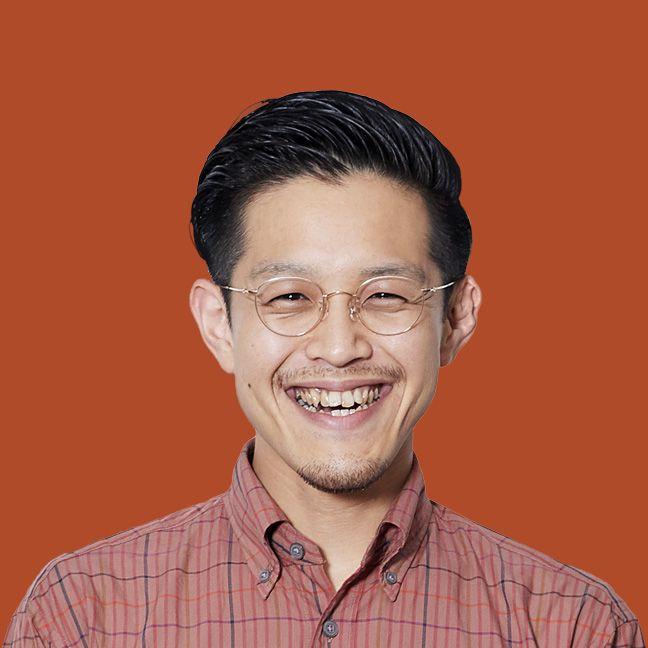 Consulting Dep. Associate 盛田 連司 Renji Morita