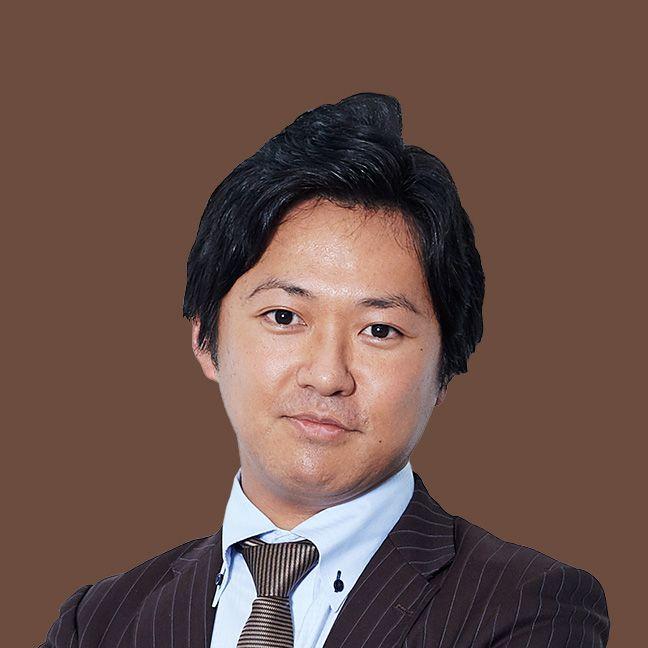 ビジネス戦略ユニット ディレクター 山下 厚 Atsushi Yamashita