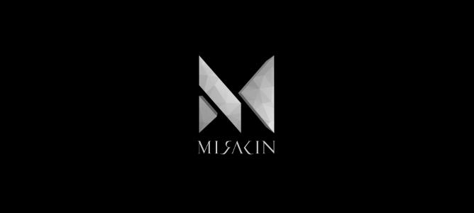 Mirakin logo