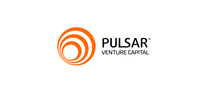 Pulsar Venture Capital Group logo