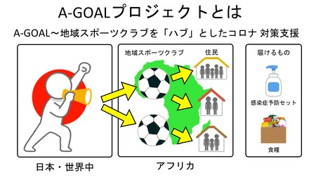 A Goal Project
